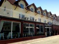Pensjonat i Restauracja Kotwica - zdjęcie główne