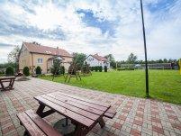 Pensjonat Łopienica - zdjęcie główne