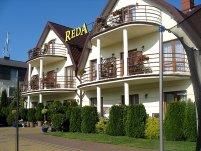 Pensjonat Reda - zdjęcie główne