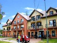 Pensjonat Twardowski - zdjęcie główne