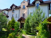 Pensjonat w Mielnie z MINI SPA, idealny dla rodzin.. ZAPRASZAMY - zdjęcie główne