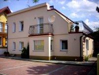 Pensjonaty Mielno - Unieście - zdjęcie główne