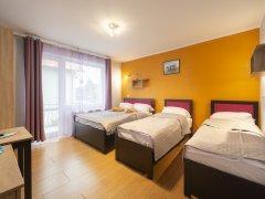 Pionow apartamenty pokoje Krynica Morska - haupt Foto