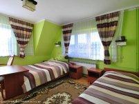 Pokoje do wynajęcia nad Dunajcem - zdjęcie główne