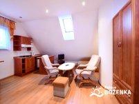 Pokoje Gościnne Bożenka - zdjęcie główne