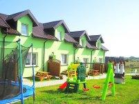 Pokoje Gościnne i Domki u Moniki - zdjęcie główne