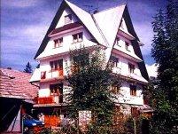 Pokoje Gościnne Maria Migiel - zdjęcie główne