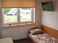 Pokoje Gościnne - zdjęcie główne
