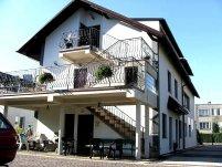 Pokoje i Apartamenty Sylwia - zdjęcie główne