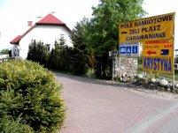 Pole Namiotowe i Dom Wczasowy KRYSTYNA - zdjęcie główne
