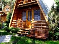 Posejdon - luksusowe domki i pokoje - zdjęcie główne
