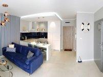 Premium Apartamenty Klifowa Rewal - zdjęcie główne