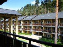 Sun Resort Apartamenty - Haupt Foto