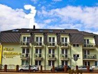 Villa Bluemica - zdjęcie główne