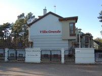 Villa GRANDE - zdjęcie główne