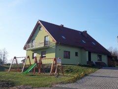 Villa ŁĄGI - zdjęcie główne