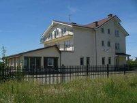 Villa Pensjonat Skiper - zdjęcie główne