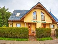 Villa Pod Lasem - zdjęcie główne
