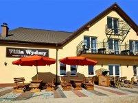 Villa Wydmy - zdjęcie główne