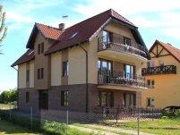 Apartamenty w domkach drewnianych -  Willa Amelia - zdjęcie główne