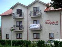Willa Małgośka 2tel.797872382 Tanie noclegi we Wrześniu - zdjęcie główne