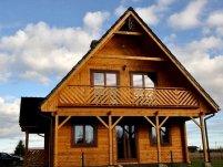 Wooden House - zdjęcie główne