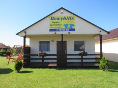 www.Rowyhills.pl  - Apartamenty i domki holenderskie nad morzem - tel. 791 98 56 34 - main photo