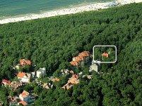 Wynajem Domków Mała Holandia - zdjęcie główne