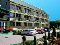 Hotel Krapkowice - zdjęcie główne