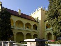 Zamek Rogów Opolski - zdjęcie główne