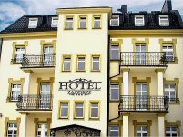 Hotel Zaodrze - zdjęcie główne