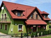 Zielony Domek koło Łeby - zdjęcie główne