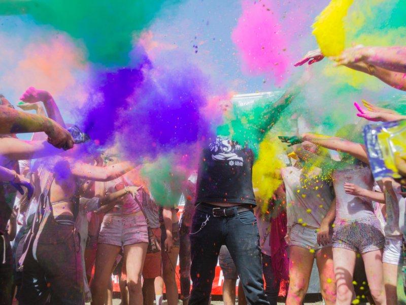 Foto Pobierowo - Festiwal Indii w Pobierowie