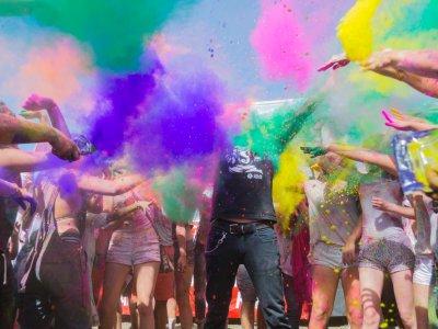 Pobierowo - Festiwal Indii w Pobierowie