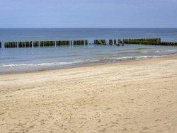 Zdjęcie dot. Plaża w Dziwnówku