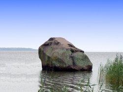 Zdjęcie dot. Zalew Kamieński